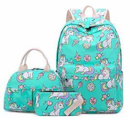 Набор из 3 предметов: ранец + сумка для обедов + пенал