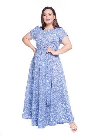 Платье-5690