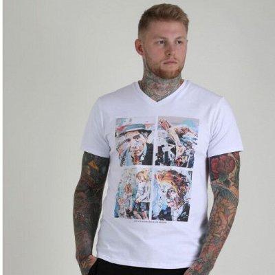 АРГО - ✨ - все для спорта и комфорта-обновили все коллекции — АРГО классик — для мужчин — привезли новые футболки,