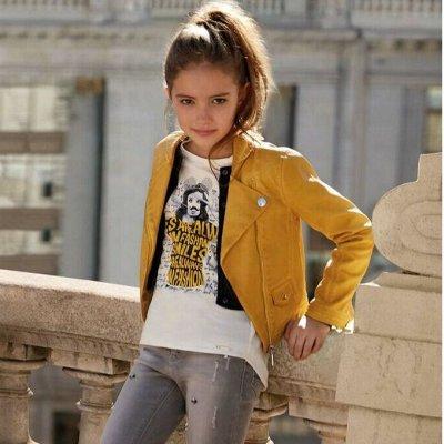Китенок детям! 🐳 Идеальная основа позитивного гардероба — Подростковая коллекция девочкам