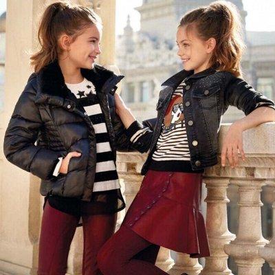 Любимый — Китенок 🐳 Детская одежда + Family look — Верхняя одежда: Обновленная коллекция
