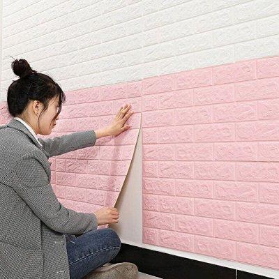 Декоративные панели 185 руб. Удобно, выгодно, практично — Самоклеящиеся панели 3Д всего от 185 руб. Новые цвета