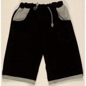 Бриджи 390/5 (черные)