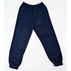 Спортивные штаны 5024/7 (темно-синие)