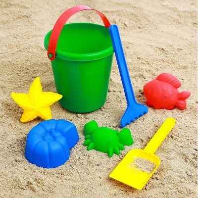 ✌ ИгроЛенд*Мир детских вещей и канцелярии — Обновлённый ассортимент! Играем в песочнице