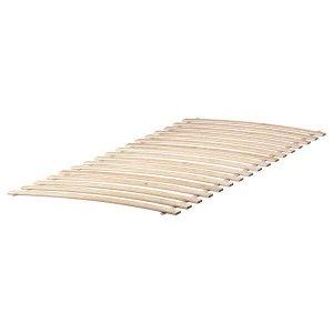Lury лурой Реечное дно кровати80x200 см
