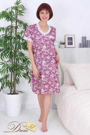 Сорочка женская «Каре»