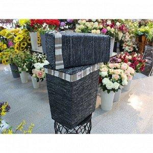 Набор корзин плетеных, art.011-077
