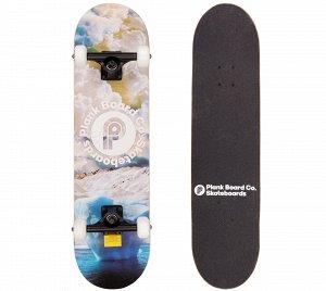 Скейтборд Plank Frosty
