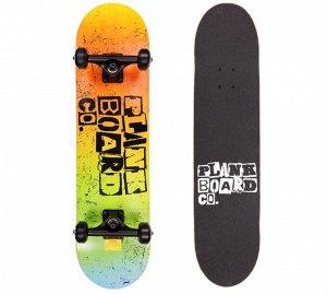 Скейтборд Plank Punky