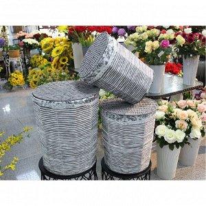 Набор корзин плетеных(3 шт.), art.011-022