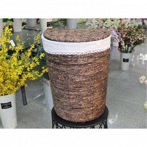Набор корзин плетеных(3 шт.), art.011-018
