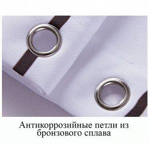 Шторка для душа 180х180 см YL-009