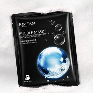 Пузырьковая маска JOMTAM BUBBLE MASK