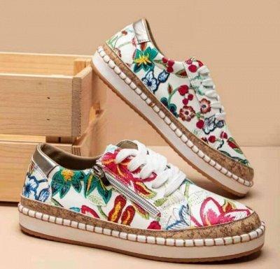 ✅ Новейшие модели женской обуви! Красиво, удобно, не дорого!