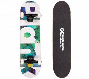 Скейтборд Plank Minimal