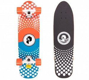 Круизер Plank DOTS  (скейтборд)