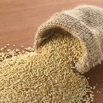 Амарант, Премиум зерно, (Amaranth Premium grain)