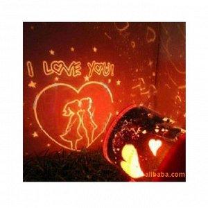 Проектор звездное небо любовь