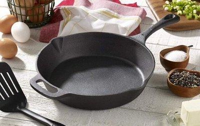 TV-Хиты! 📺 Все нужное на кухню и в дом — Сковороды классические 2