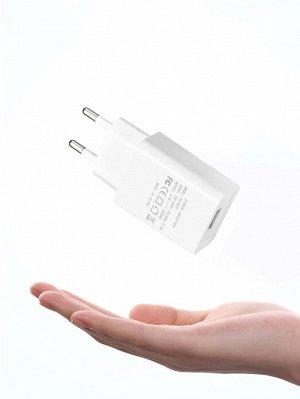 Зарядное устройство USB для ЕС