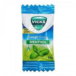 """Vicks Леденец от боли в горле и облегчения дыхания """"Викс"""" 1шт"""