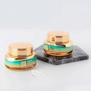 Питательный крем с золотом и коллагеном Gold Collagen Nourishing Cream