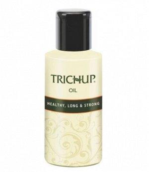 Масло для волос Тричуп Healthy Long &Strong Vasu 100мл