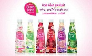 Безалкогольный напиток Beauty Drink (S-lim)