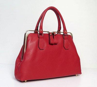 Стильные Кожаные сумки, кошельки, ремни, часы Италия, ХИТЫ — Женские сумки