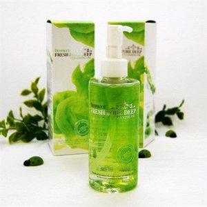 Гидрофильное масло для глубокого очищения пор и снятия макияжа