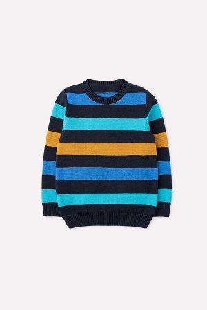 Джемпер(Осень-Зима)+boys (темно-синий)