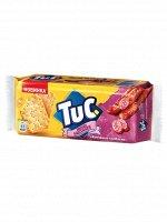 TUC крекер копч. колбаски 100г