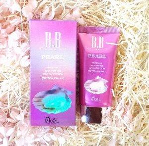 Жемчужный ББ-крем Pearl BB Cream SPF50+ PA+++ 50ml