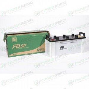 Аккумулятор FB Specialist 130F51, 130Ач, CCA 705A, обслуживаемый