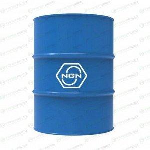 Масло трансмиссионное NGN UNIVERSAL ATF синтетическое, 60л, арт. V172085214