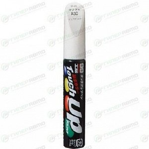 Краска для ремонта сколов и царапин Soft 99 Touch Up Paint, цветовой код A3D, акриловая, флакон с кисточкой, 12мл, арт. M-28