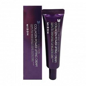 Крем для лица Mizon Collagen Power Lifting Cream(туба), 35мл