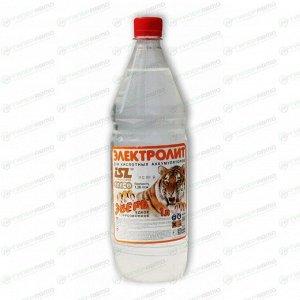 """Электролит """"Зверь"""" (1.28 г/куб.см)   1л.   (1/6)"""