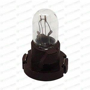 Лампа Koito BAX (пластиковый цоколь, T5.1), 14В, 1.75Вт, комплект 10 шт (стоимость за упаковку 10 шт)
