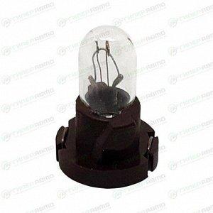 Лампа Koito BAX (пластиковый цоколь, T5.1), 14В, 1.75Вт, 1 шт
