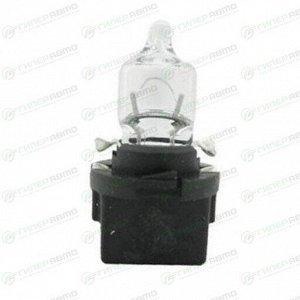 Лампа LYNXAuto BAX (B10d black, T7), 12В, 5Вт, комплект 10 шт (стоимость за упаковку 10 шт)