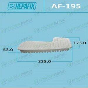 Фильтр воздушный Hepafix A-195, арт. AF-195