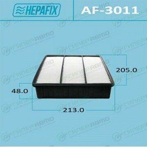 Фильтр воздушный Hepafix A-3011, арт. AF-3011