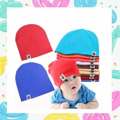 Беби шоп. Товары для детей с рождения — Детские шапочки и снуды