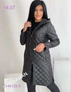 Куртка осень Черный 1146122-5