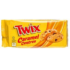 Печенье печенье TWIX Soft Centres 144 г