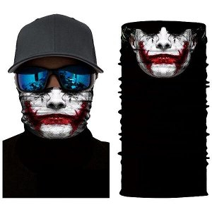 MASF-027 Шарф-маска 3D