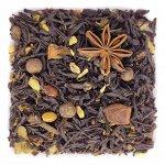 "Чёрный листовой чай ""Масала"" 25 г"