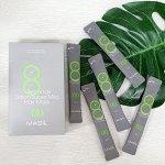Интенсивная маска для поврежденных волос Masil 8 Seconds Salon Liquid Hair Mask
